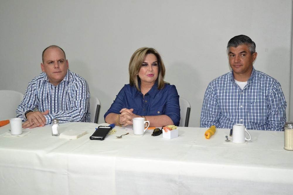Buscarán resarcir daño patrimonial a Caborca