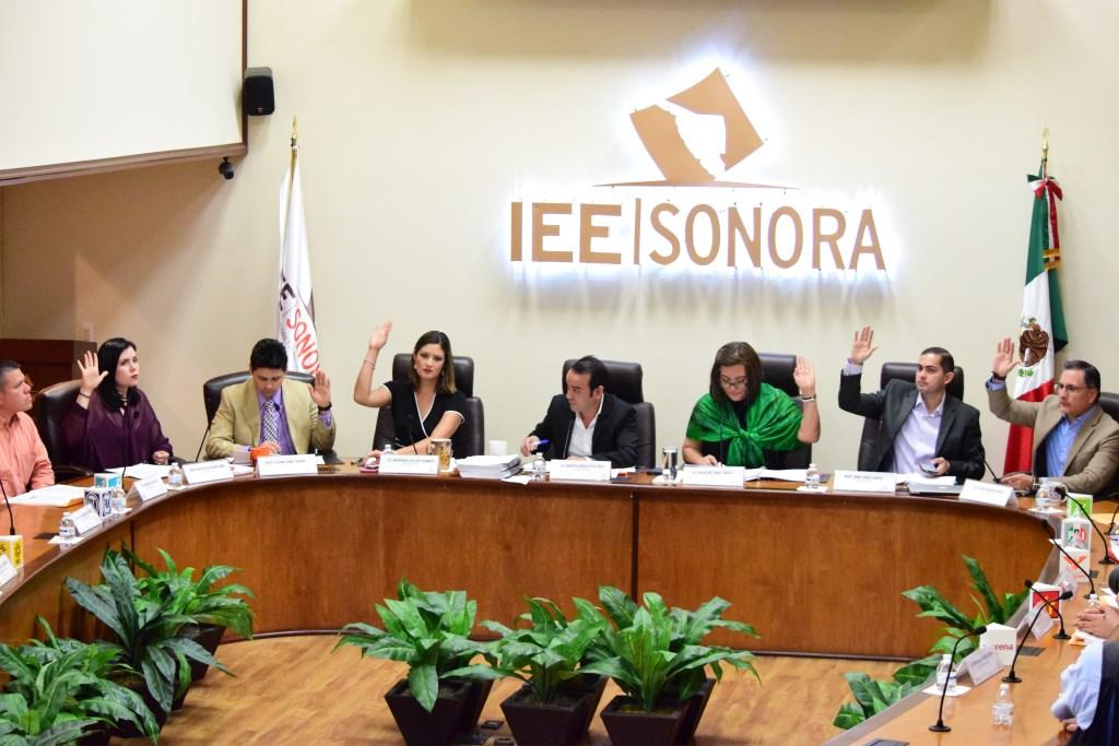 Aprueban lineamientos para la designación de Consejeros Municipales y Distritales