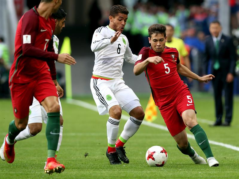 Löw le tiene un gran respeto al Tricolor