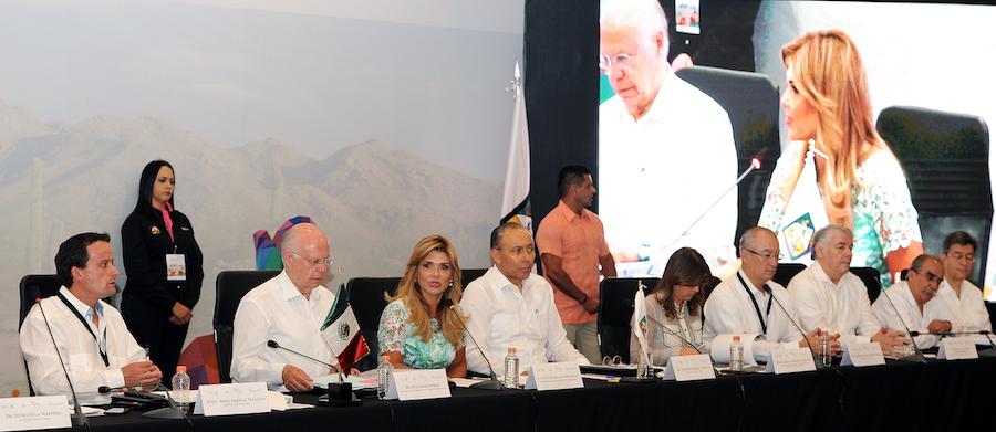 Un hecho nuevo Hospital de Especialidades para Sonora: Pavlovich y Narro
