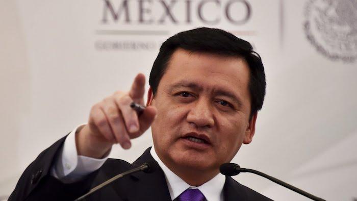 Osorio Chong repartió culpas a alcaldes y gobernadores ¿Y ahora?
