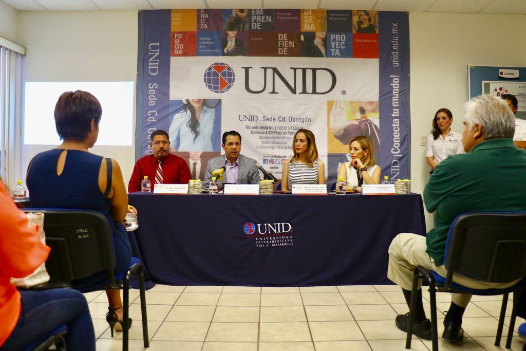 Presenta Ernesto de Lucas primera licenciatura bajo Modelo Mexicano de Formación Dual