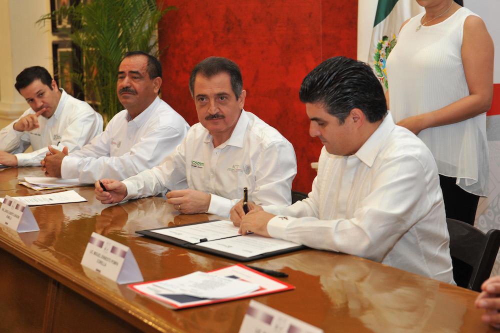 Llevarán servicios estatales a 27 municipios a través de Telecomm