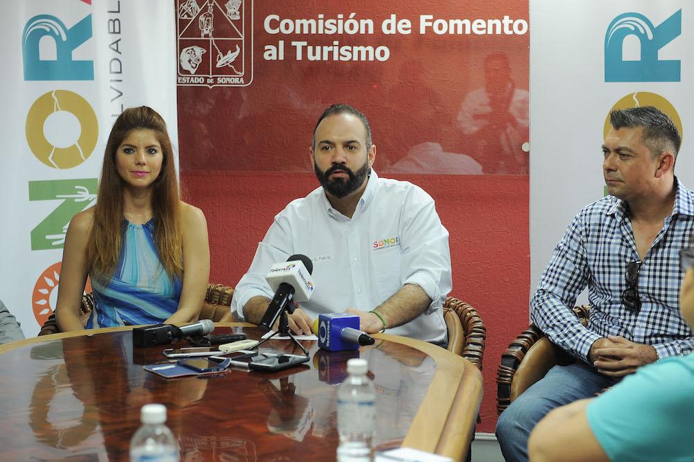 """Promueve COFETUR evento de buceo """"Women in scuba"""""""