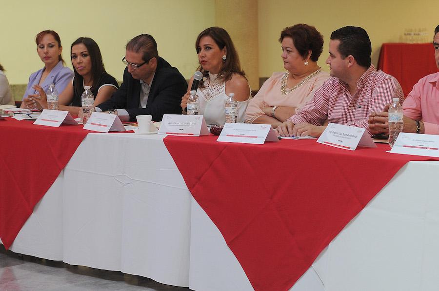 Realiza ISM Decimoséptima Sesión Ordinaria del Sistema para Prevenir, Atender, Sancionar y Erradicar la Violencia Contra las Mujeres