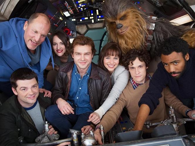'Spin-off' de 'Han Solo' se queda sin directores