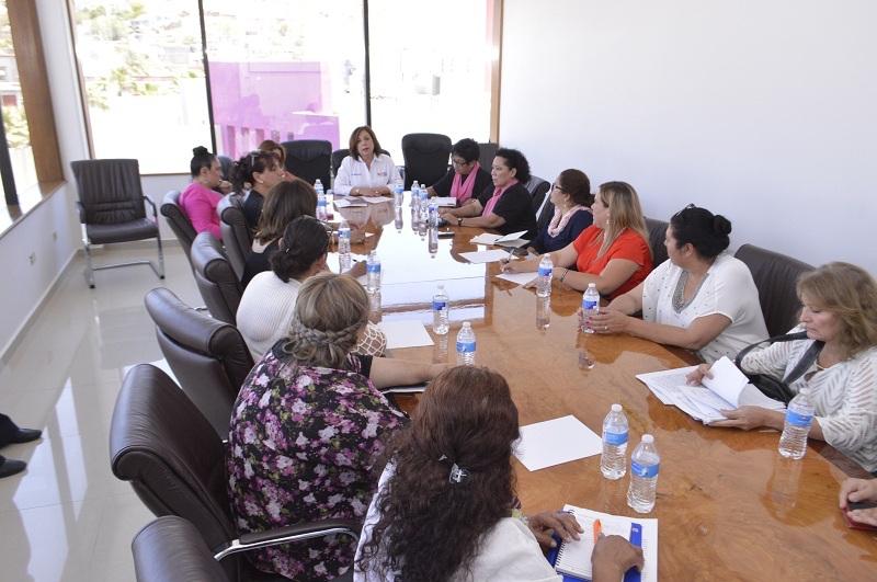 Combatamos el acoso sexual a través de la prevención: Angélica Payan