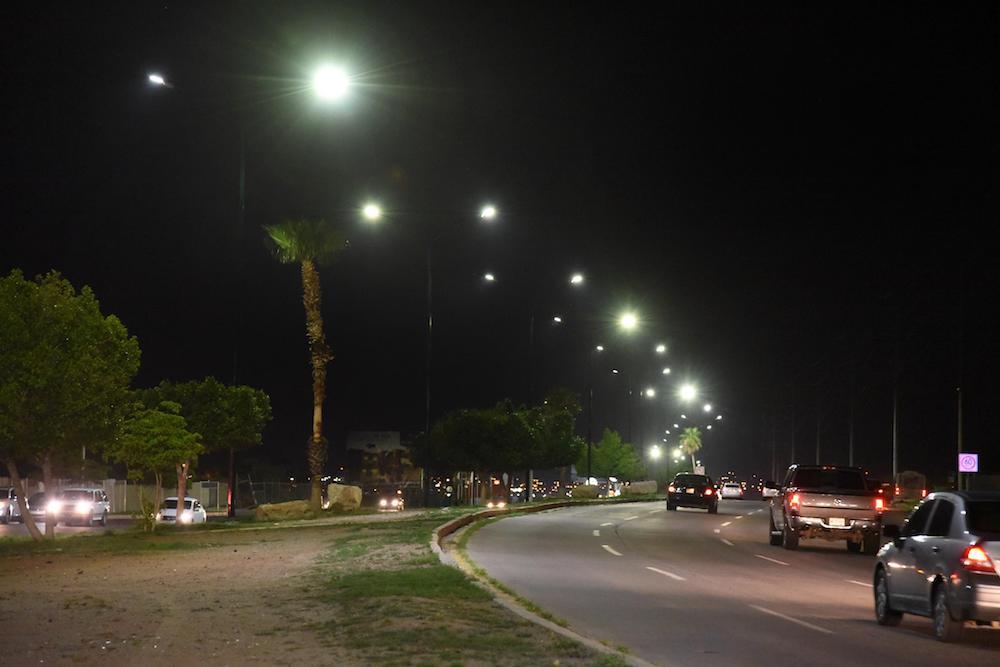 Empieza a brillar Hermosillo