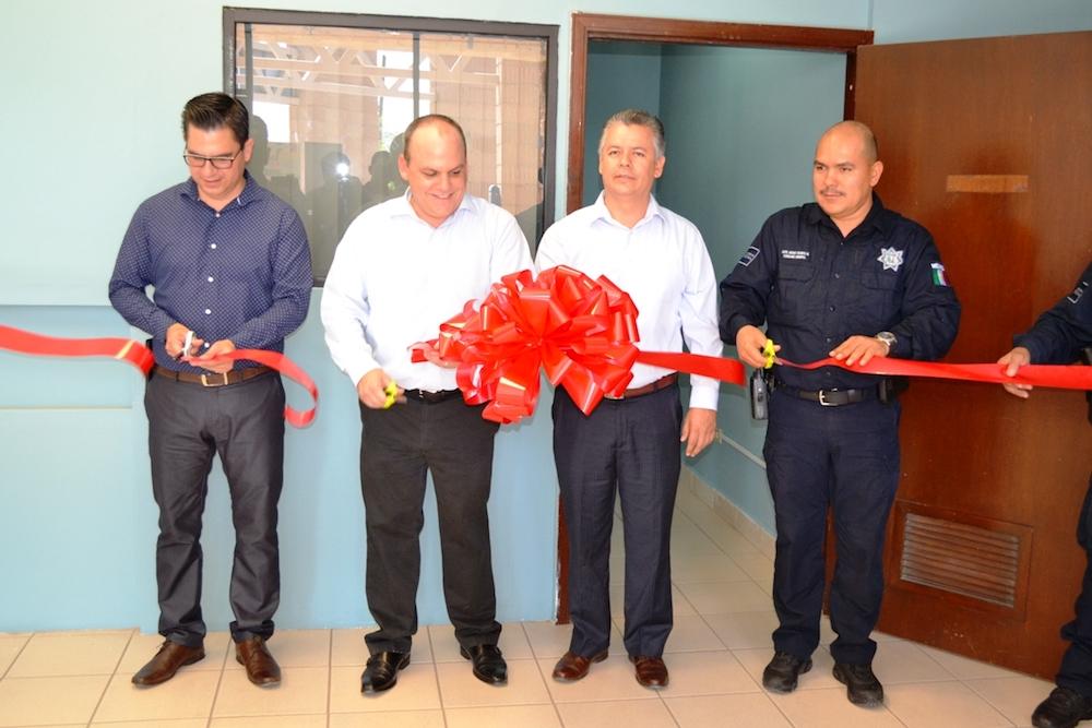 Instalan en Caborca agencia especializada en procuración de justicia para adolescentes