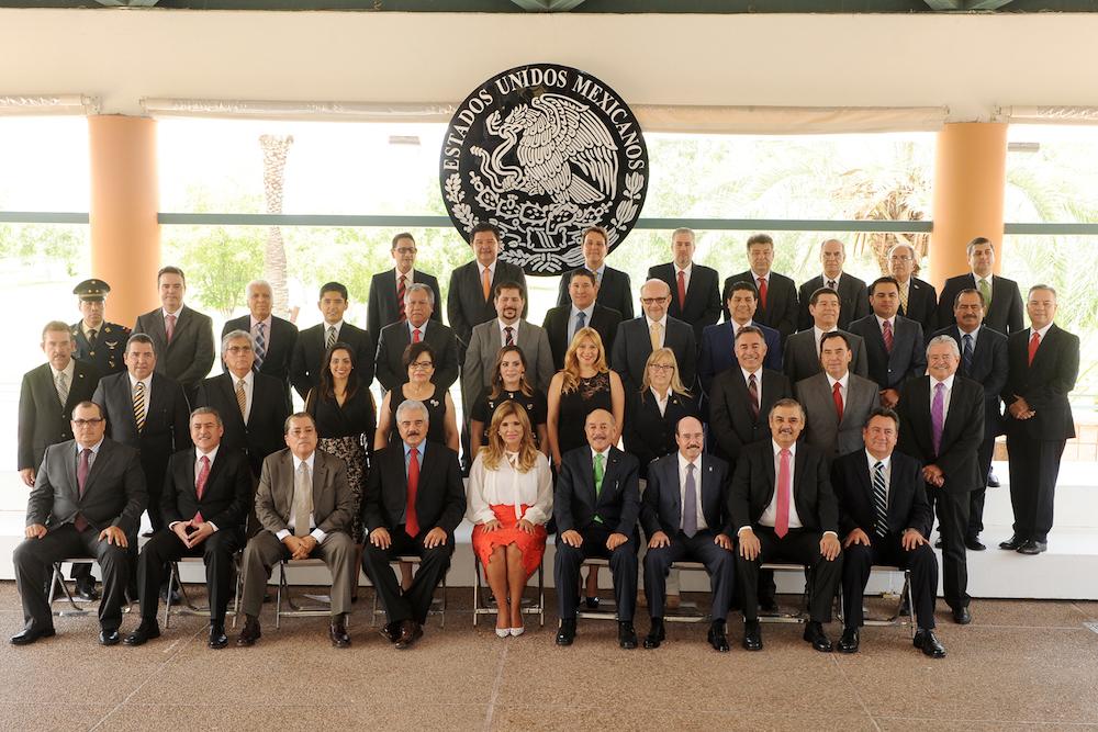 Reconoce Gobernadora Pavlovich trabajo de delegados federales en Sonora