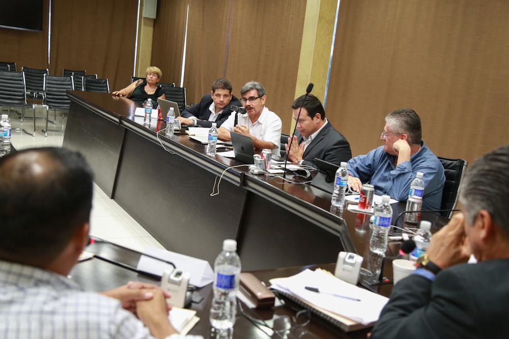 Realizan cuarta jornada de entrevistas de aspirantes al Comité de Participación Ciudadana del SEA
