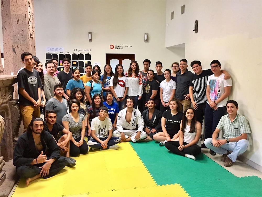 Inicia el Instituto Hermosillense de la Juventud Cursos de Verano