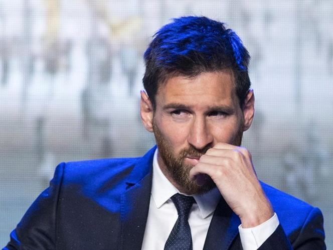 Messi no va a la cárcel; sólo pagará multa de 288 mil dólares