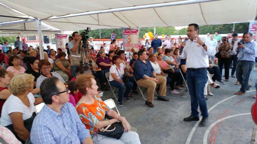Suma más beneficiados Energía Sonora de Toño Astiazarán