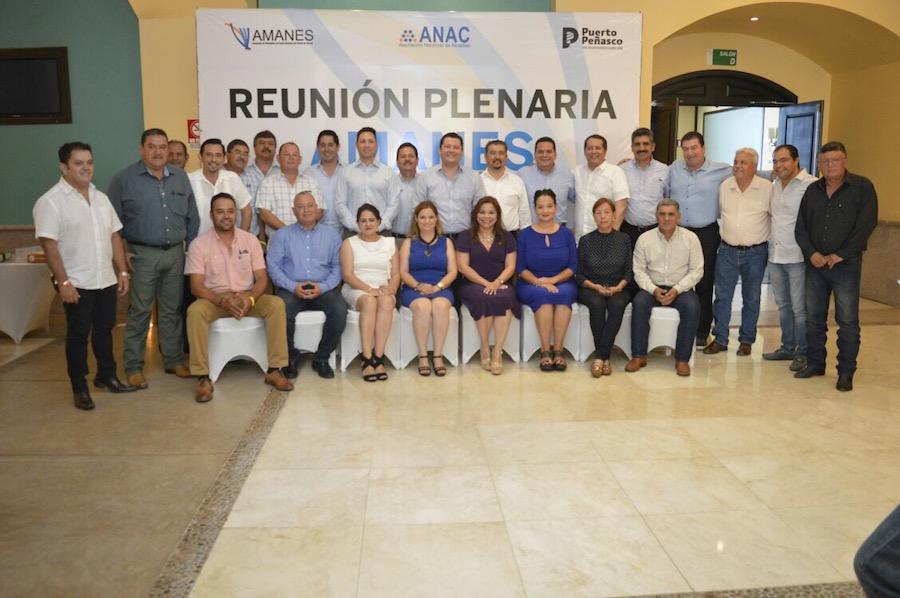 Cerrarán con fuerza 2018, último año de gobierno: Alcaldes del PAN