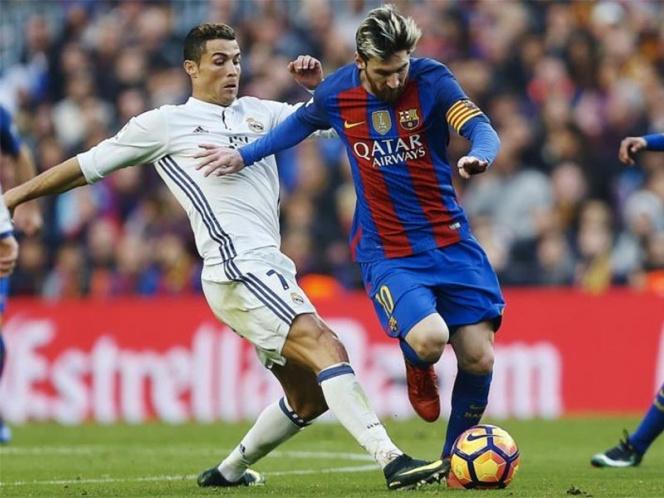 Cómo llegan el Barcelona y el Real Madrid para la Supercopa de España
