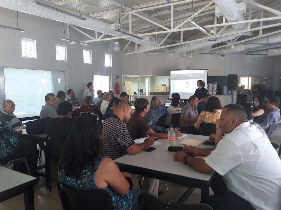 Realiza Cobach Jornada de Capacitación Académica previo al inicio del Ciclo Escolar