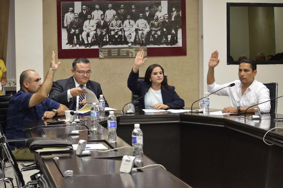 La prolongada agonía de Raúl Ramírez en la Comisión de Derechos Humanos