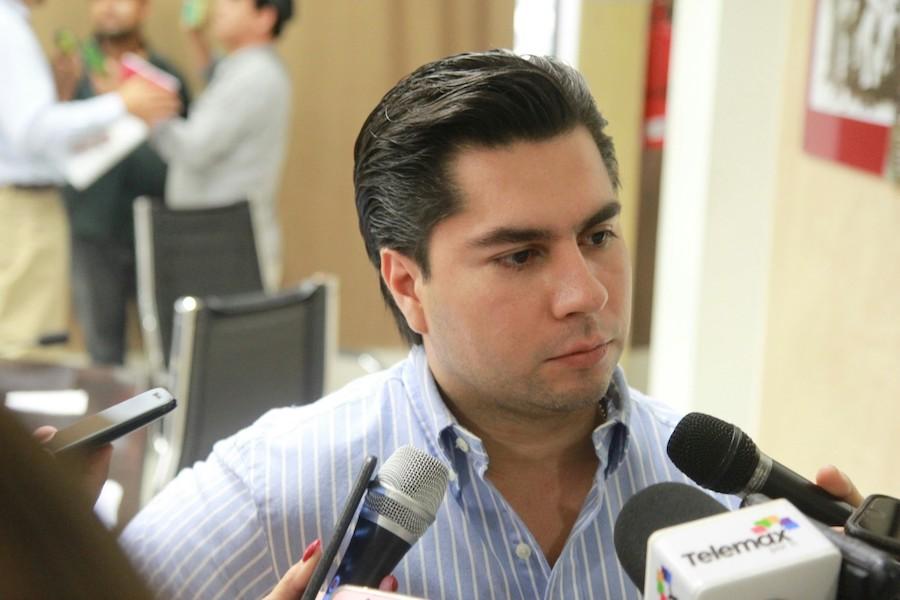 Alto a la proliferación de Casas de Juego en Sonora: Emeterio Ochoa