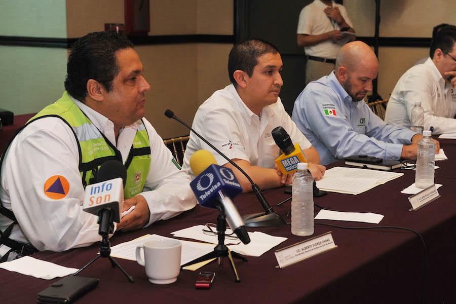 Es gasoducto riesgo latente si no se repara de inmediato: autoridades