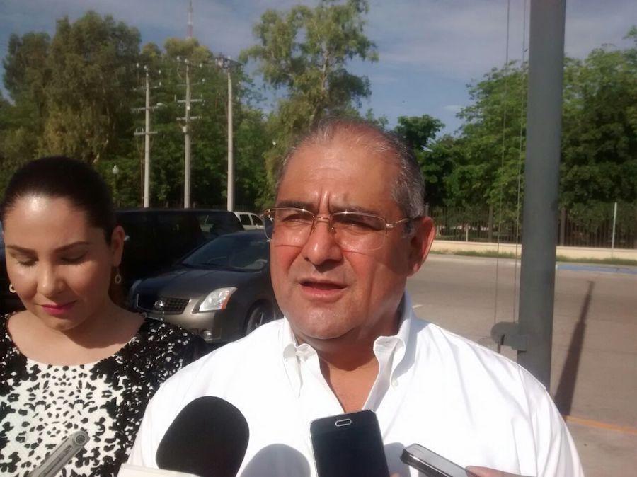 PRI y PAN en Sonora a favor de destinar sus recursos a damnificados