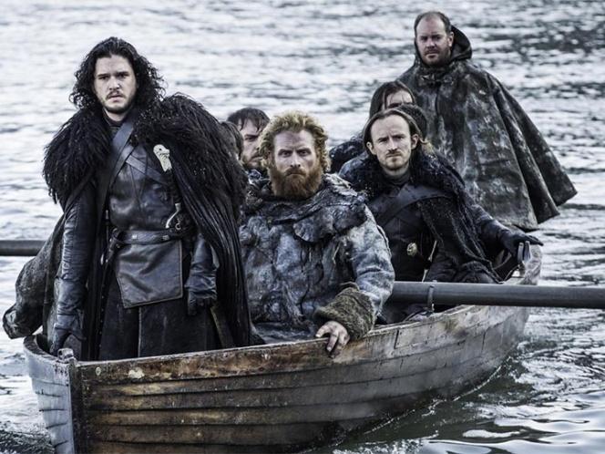 HBO y 'Game of Thrones', contra las cuerdas por 'hackers'