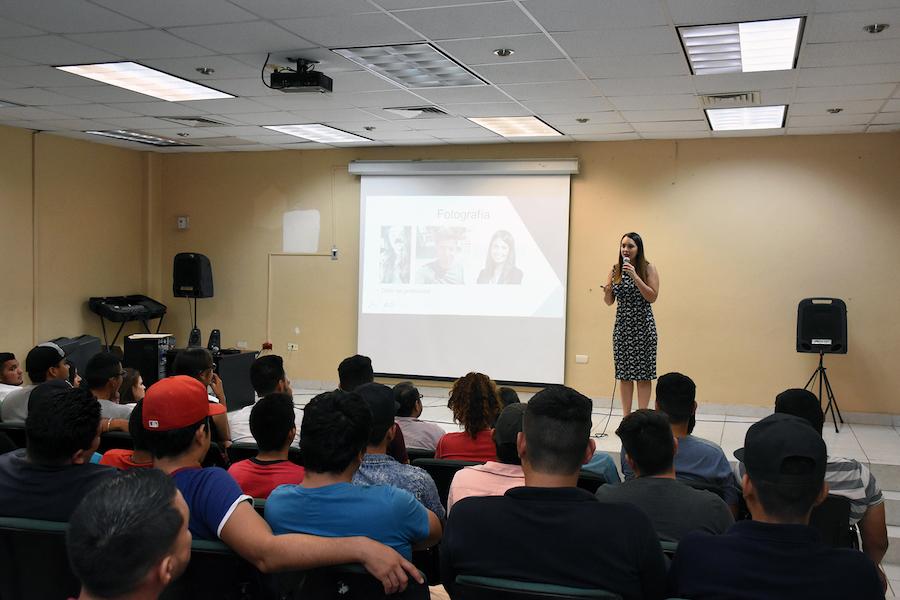 Inicia ICJ actividades por el mes de la juventud