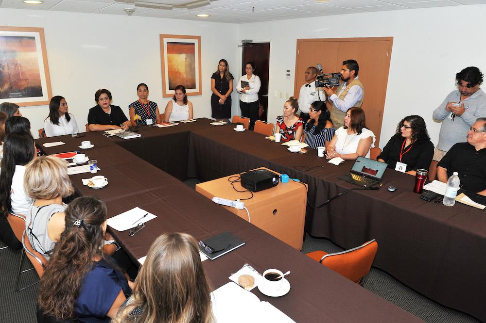 Inicia ISM Fortalecimiento a la Transversalidad de la Perspectiva de Género