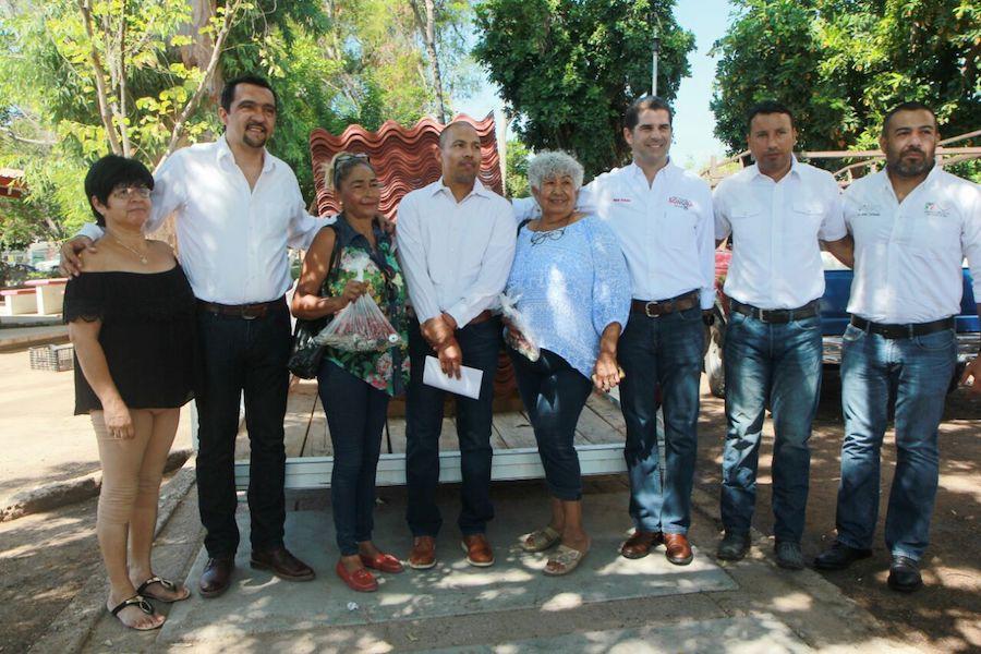Laminando Sonora se fortalece en Guaymas y Empalme