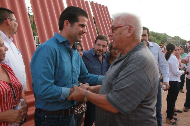 Reparar viviendas afectadas por lluvias en Nogales, no puede esperar: Pano Salido