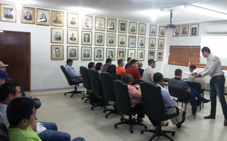 Promueven la inscripción de prestadores de servicio de Caborca ante el registro nacional de turismo