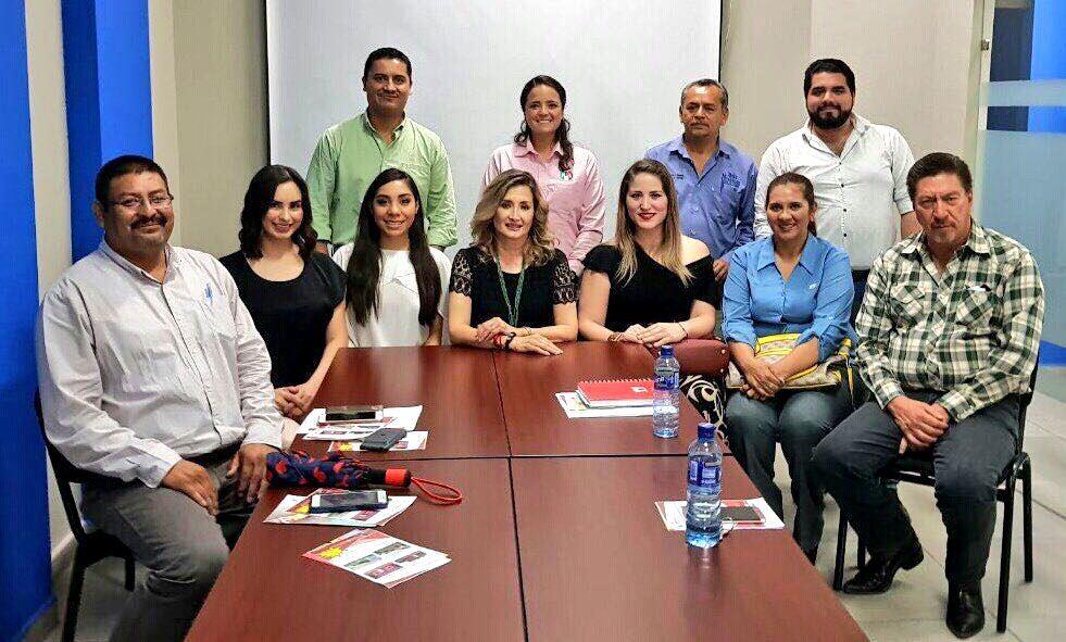 Gestiona Gobernadora Claudia Pavlovich subsidios para trabajadores de Nogales