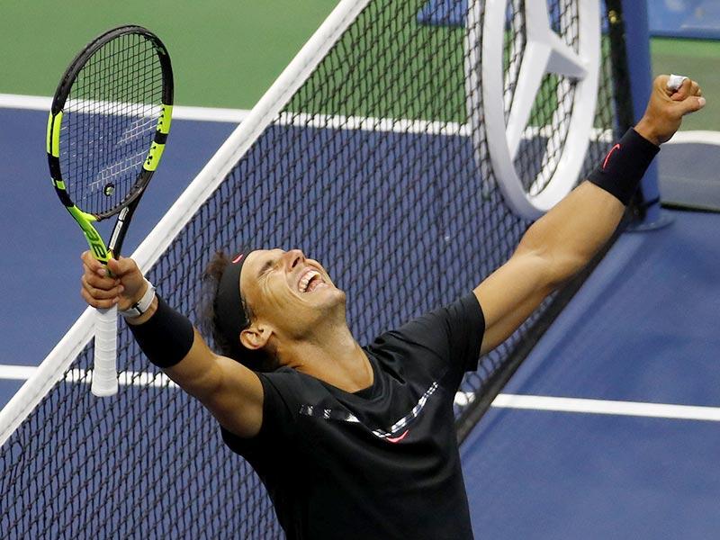 Nadal, número uno indiscutible; se lleva el US Open