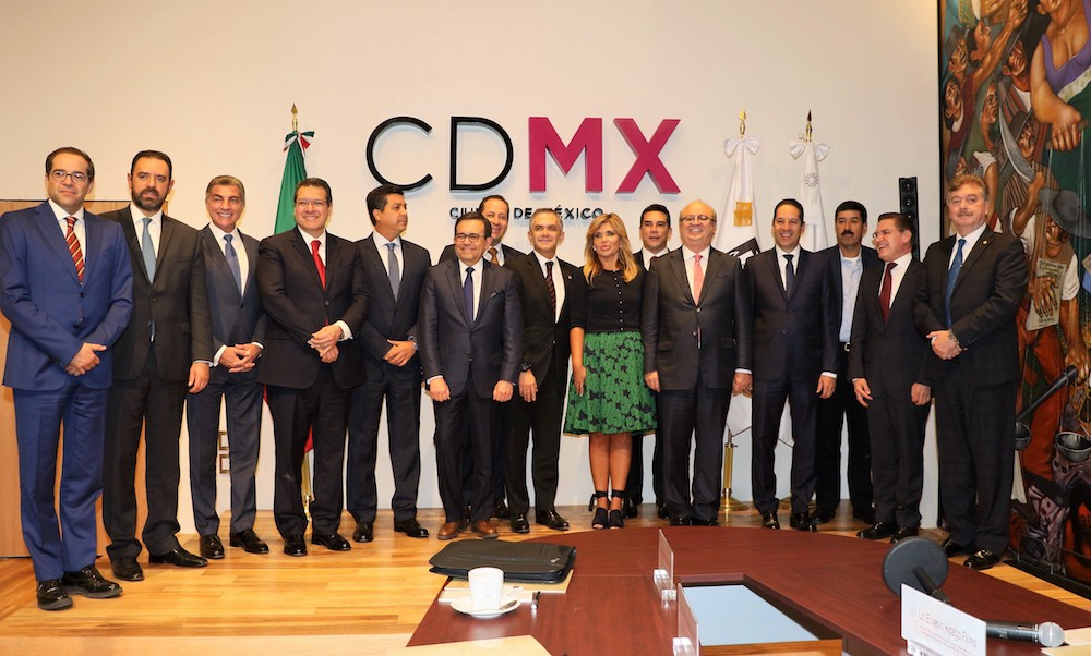 Defender TLC es defender interés de Sonora y México: Claudia Pavlovich