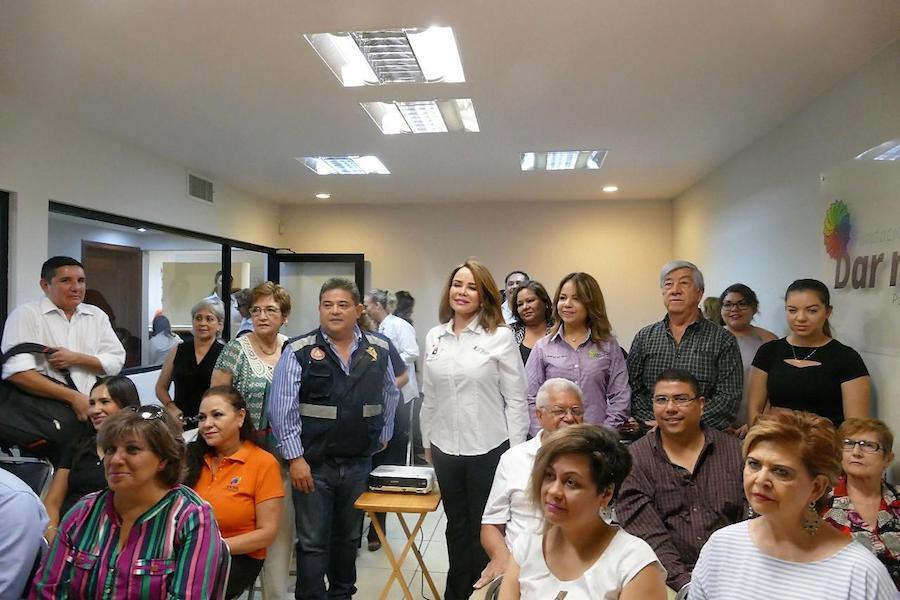 Fortalece Ayuntamiento de Hermosillo cultura de la prevención
