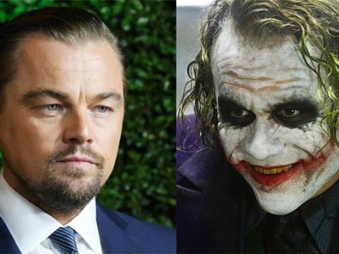 ¿Quiere Scorsese que DiCaprio sea su Joker?
