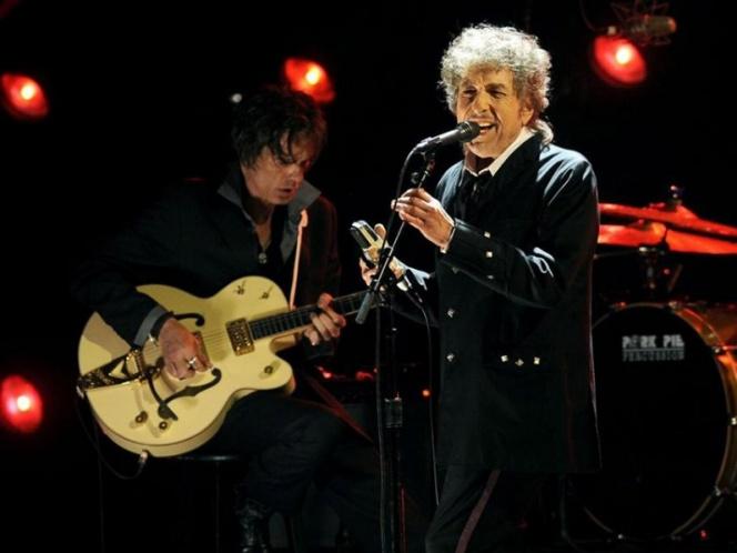 Dylan dedica último volumen de la serie 'Bootleg' a la religión