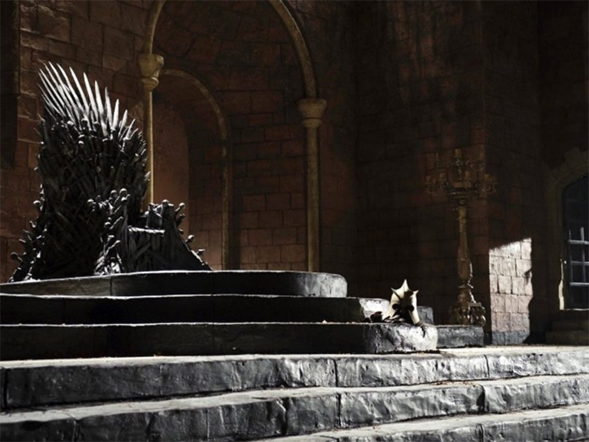 Game of Thrones batió su propio récord de audiencia