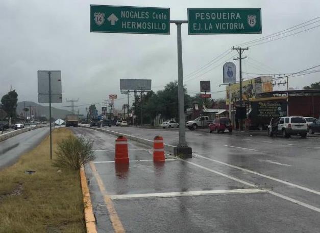 El choque en el paso a desnivel en San Pedro ¡Desgracia anunciada!