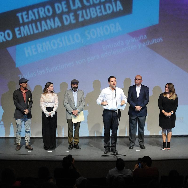 Inicia Muestra Regional de Teatro Noroeste 2017