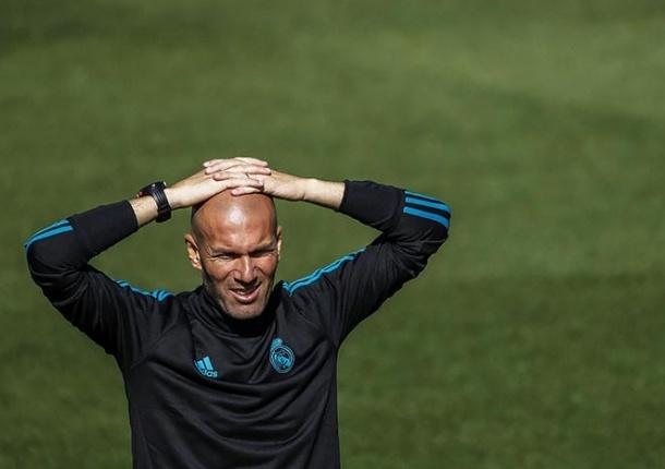 Real Madrid prepara una 'opción nueva' en Champions