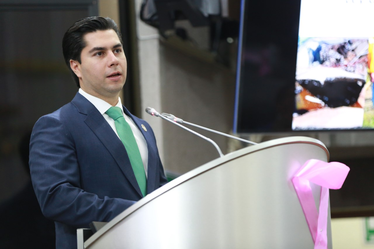 Sonora ya cuenta con ley de cambio climático: Emeterio Ochoa