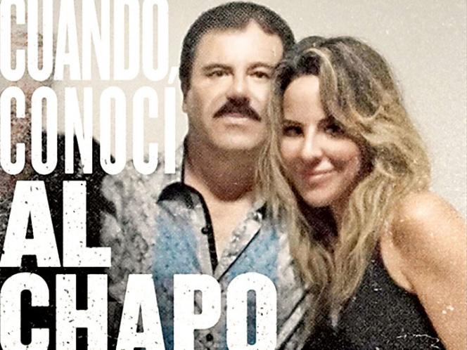 Me dolería una cadena perpetua para El Chapo: Eric del Castillo