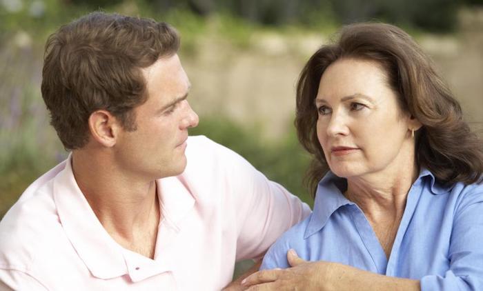 Sanar relación padre-madre