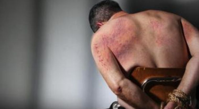 La tortura se disparó en mil 376 % con Peña Nieto