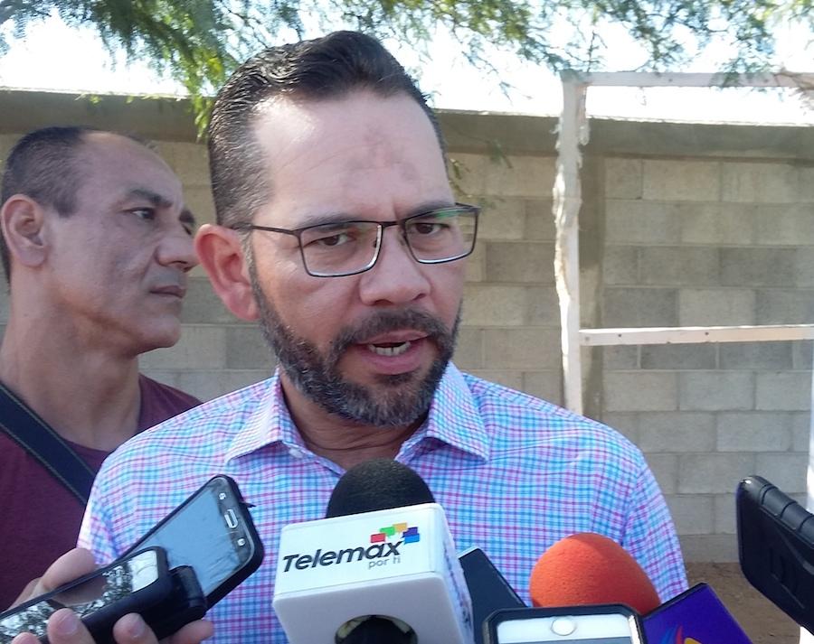Estará Meade en Hermosillo el próximo 26 de enero: Cristópulos