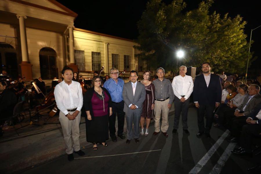 """Toman protesta al Comité Organizador de Eventos Conmemorativos del Internado """"Coronel J. Cruz Gálvez"""""""