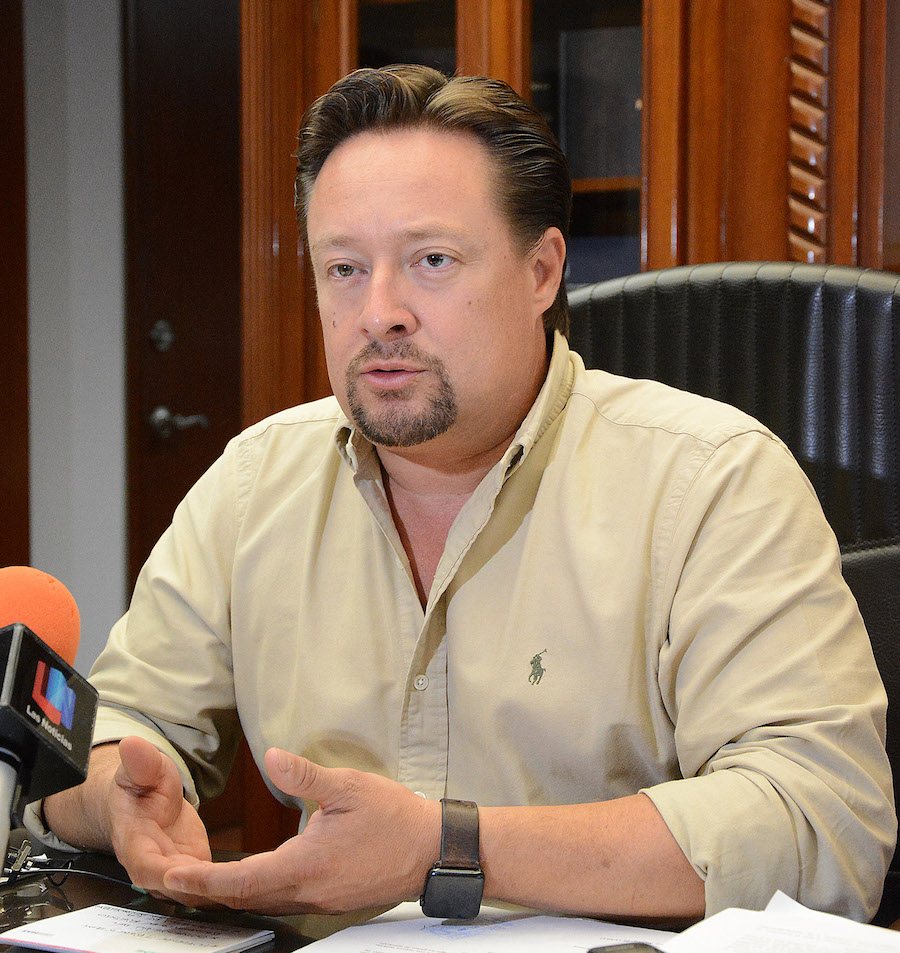 Seguirán obras de infraestructura y desarrollo para fortalecer a Cajeme: FFC