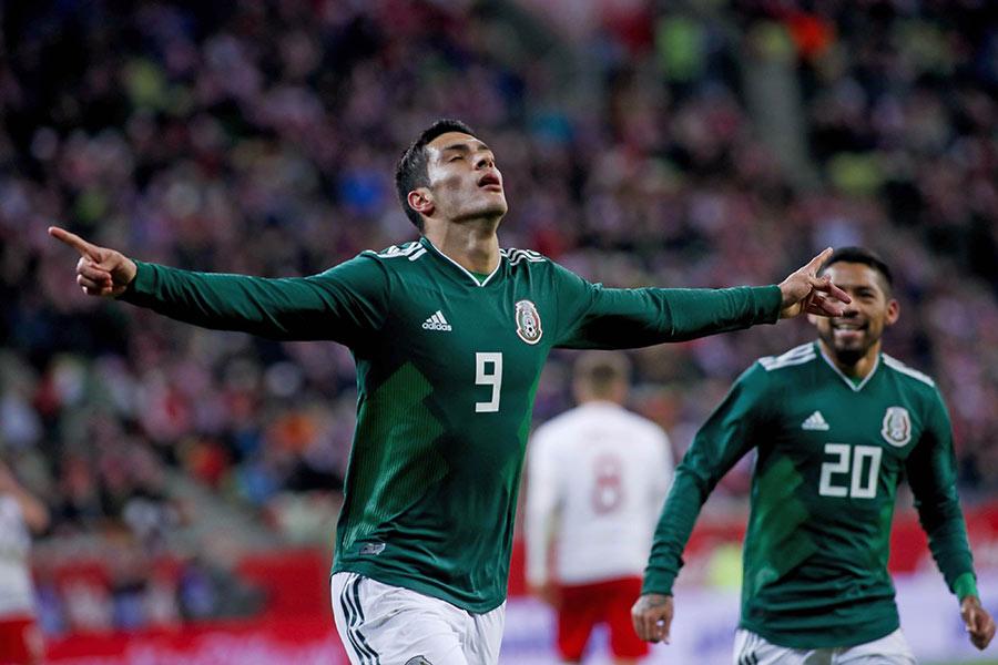 México cierra el año con victoria de visita en Polonia