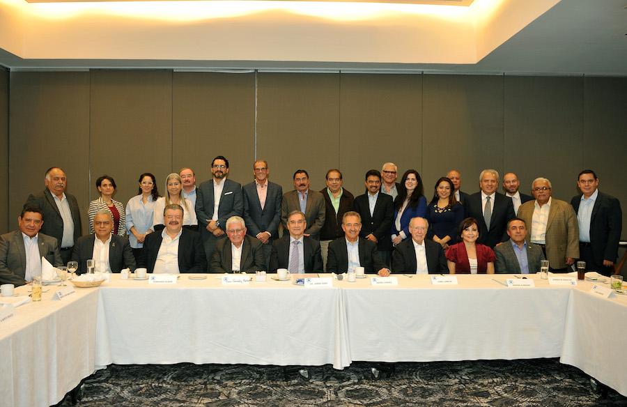 Sesiona en Sonora CAMIMEX por ser principal estado en desarrollo minero